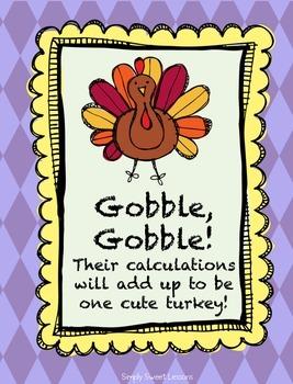 Cutest Turkey Ever!