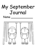 Cutesy Journal Covers for Each Month!