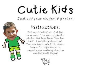 Cutie Kids