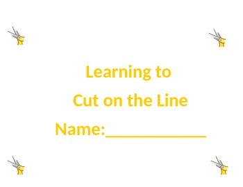 Cutting Basic Lines