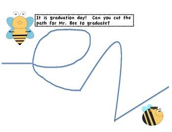 Cutting Bee