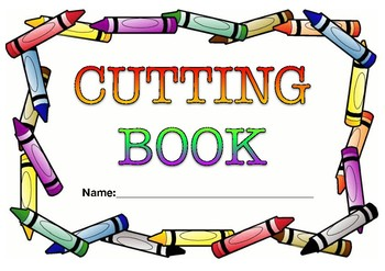 Cutting Book