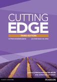 Cutting Edge Upper-Intermediate Units 1 to 4 Exam