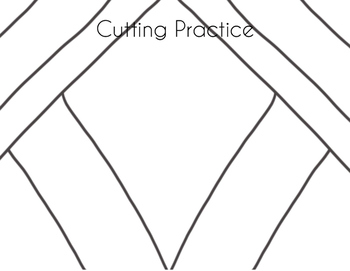 Cutting Practice Intermediate