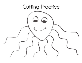 Cutting Practice Intermediate Images