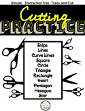 Cutting Practice Packet