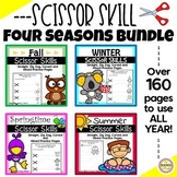 Cutting Practice SEASONS BUNDLE
