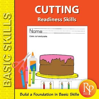 Cutting: Readiness Skills
