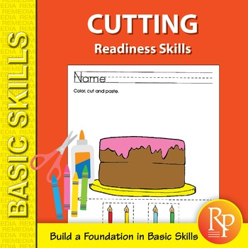 Cutting: Readiness Skills