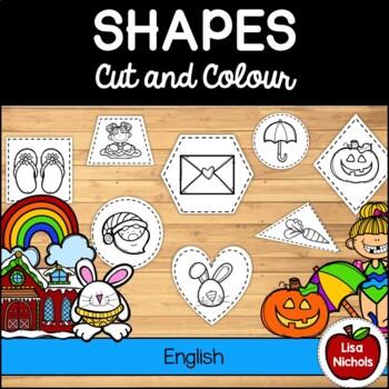Cutting Shapes EN