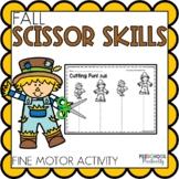 Fall Cutting Skills