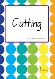 Cutting Skills Workbook