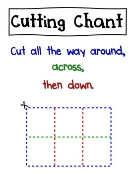 Cutting Song - Cutting Chant