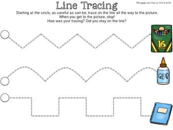 Cutting and Tracing All Year Long