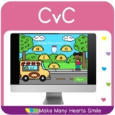 CvC Review Game Distance Learning MHS25