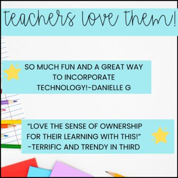 CvC Task Cards With QR Code Answers! {Medial O Vowel Pack}
