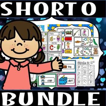 Cvc Short o bundle