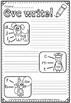 Cvc write worksheets.