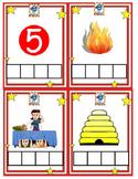 Cvce Word Building; Bonus Dighraphs! Super e!