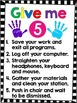 Cyber Bully Poster + Give Me 5 Poster