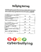Cyber Bullying and Social Media Activities