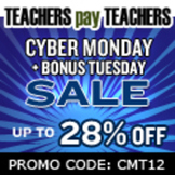 2012: Cyber Monday Plus Tuesday Sale Banners