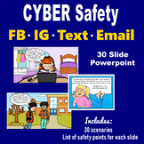 Cyber Safety PowerPoint
