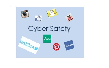 Cyber Safety and Social Media Lesson
