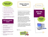 Cyber Safety brochure