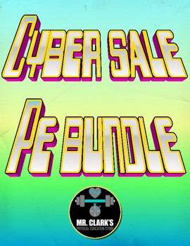 Cyber Sale PE Bundle