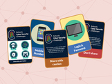 Cyber Security card game
