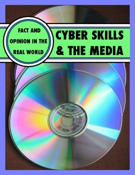 Cyber Skills for Media Messages