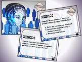 Cyber-intimidation (cartes à tâches) (Éthique et culture religieuse)