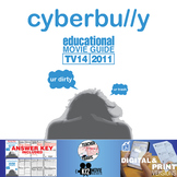 Cyberbully Movie Guide   Questions   Worksheet (TV14 - 2011)