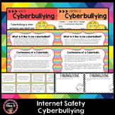 Internet Safety Cyberbullying
