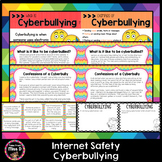 Internet Safety Cyberbullying