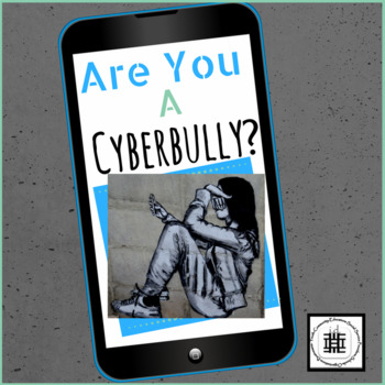 Cyberbullying: Are You A Cyberbully?