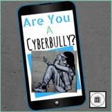 Cyberbullying Activity