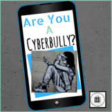 Cyberbullying Activity