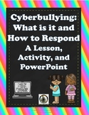 Cyberbullying Activities: What It Is and What To Do If It Happens To You