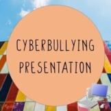 Cyberbullying Google Slides Digital Lesson