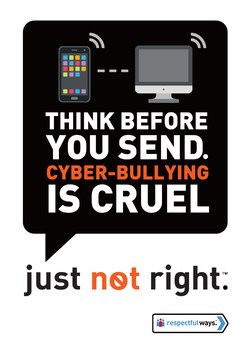 Cyberbullying Is Cruel