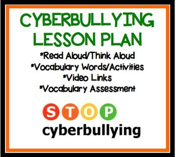Cyberbullying Lesson Plan