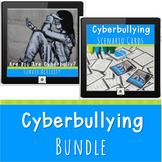 Cyberbullying Lesson Plan Bundle
