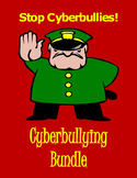 Cyberbullying Prevention Bundle