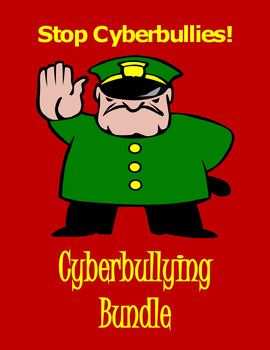 Cyberbullying Prevention Bundle