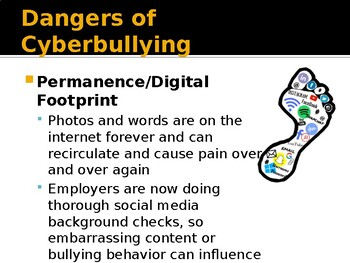 Cyberbullying, Sexting, and Revenge Porn