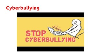 Cyberbullying awareness lesson