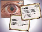 Cyberdépendance (cartes à tâches) (Éthique et culture religieuse)
