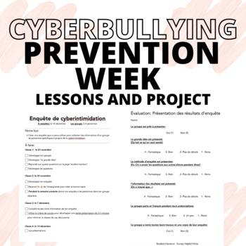 Cyberintimidation (Cyberbullying) Survey Package  [BULLYIN